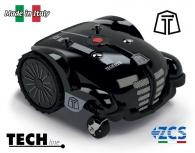 Robotická sekačka TECH D25