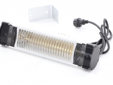 BAZAR - Infrazářič VeGA LDHR005G-150B