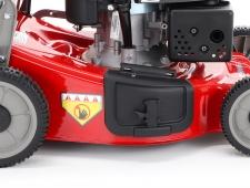 WEIBANG WB 456 SCV 6in1 RED LINE s pojezdem a 7 rychlostní var. převodovkou